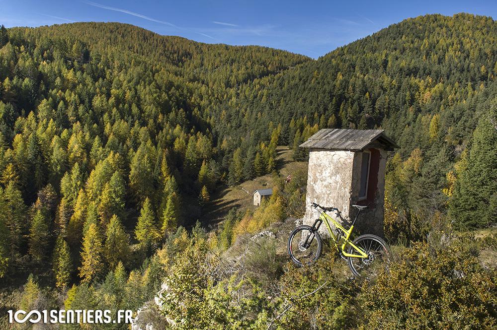 1001sentiers_alpes maritimes maritime alps vtt mtb mountain bike french riviera cote azur all-mountain automne_39