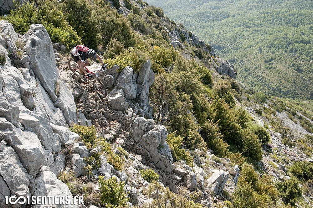 1001sentiers_alpes maritimes maritime alps vtt mtb mountain bike french riviera cote azur transvesubienne_42