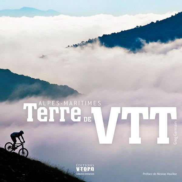 couv Alpes-maritimes-terre-de-vtt