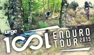 Urge 1001 Enduro Tour