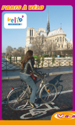 vtopo city tourisme velo paris