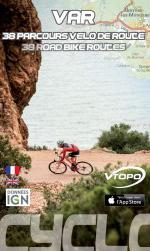 vtopo cyclo route topo 83 var