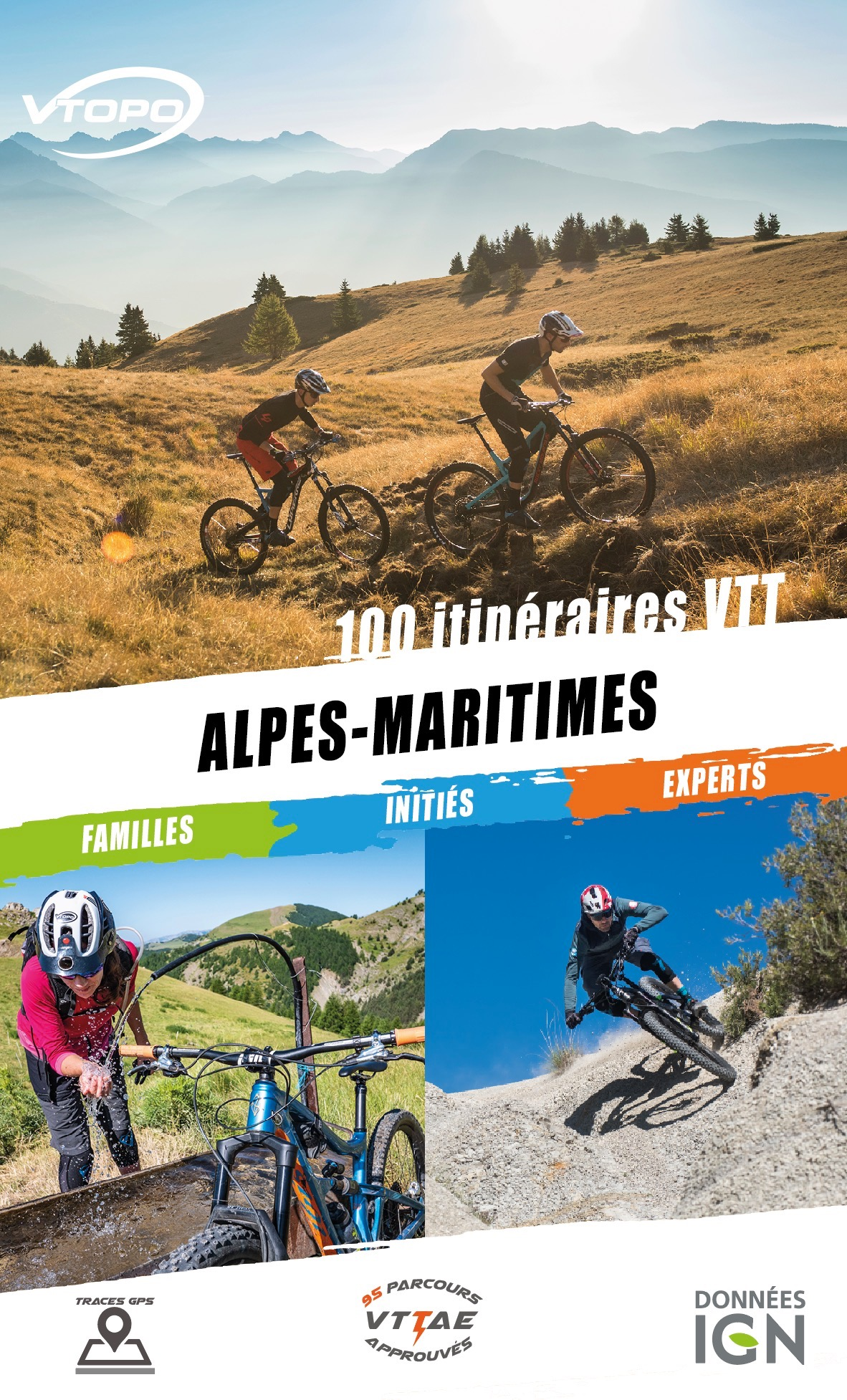 vtopo vtt topo 06 alpes maritimes 2019