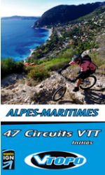 vtopo vtt topo 06 alpes-maritimes inities xc all-mountain