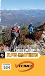 vtopo vtt topo 06 alpes maritimes