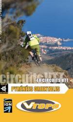 vtopo vtt topo 66 pyrenees orientales