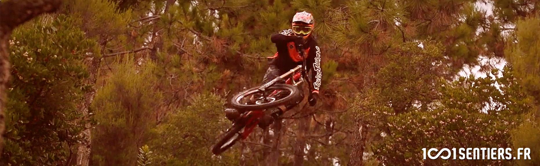 Vidéo / Fairclough & Mulally sur la piste de Mandelieu