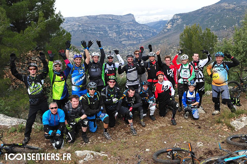 Vouilloz Ride Session 2015 Rouret_1