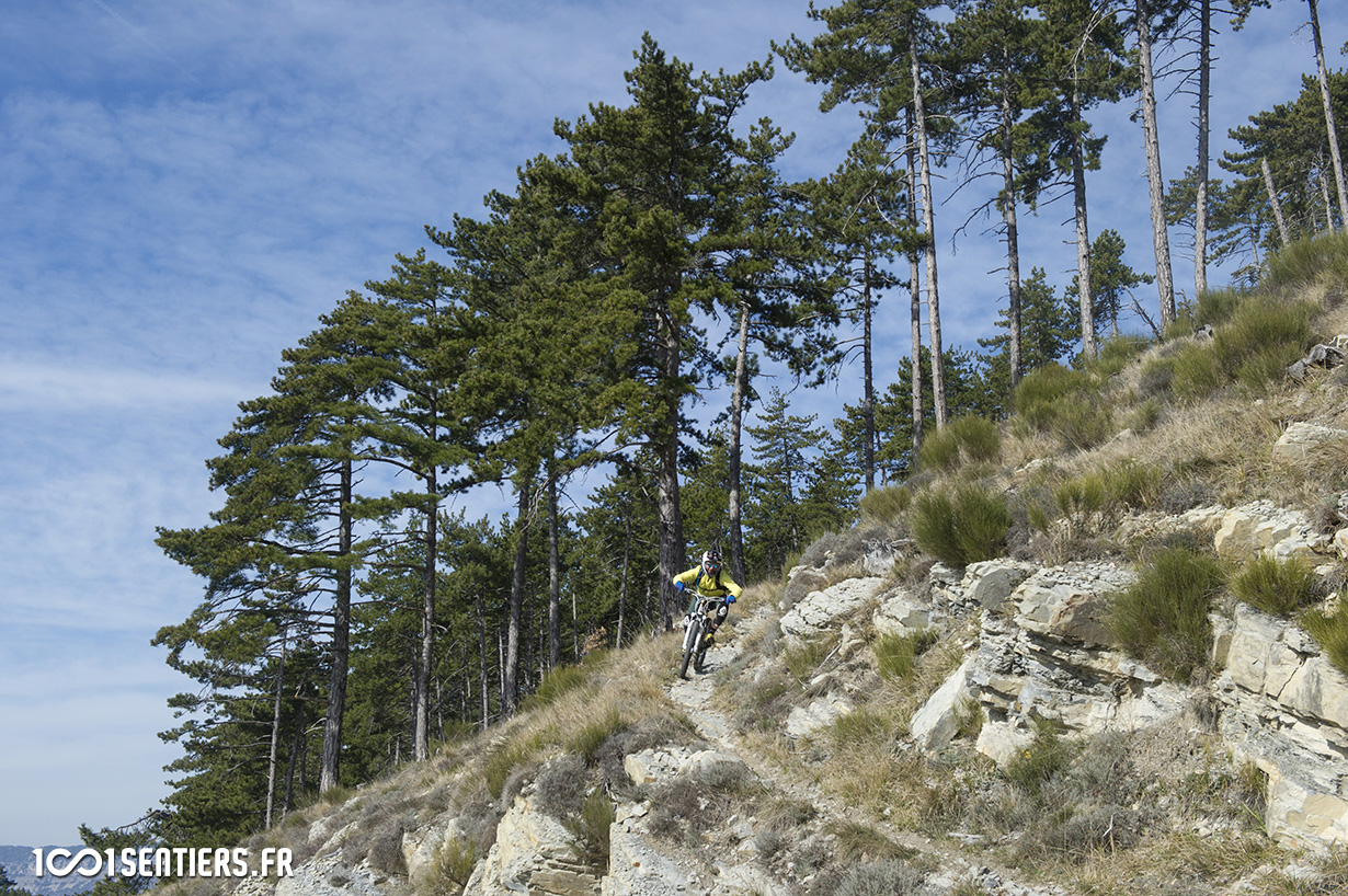 Session Enduro Pepites Nicoises Nice Alpes-Maritimes Shuttles 06_3