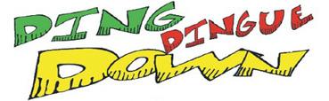 Ding Dingue Down / Reprise de la saison DH ce week-end