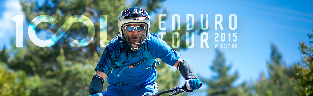 Urge 1001 Enduro Tour / 3 courses & des lots incroyables