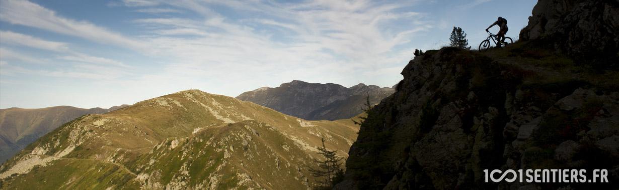 Aventure Alpine / Trésors de sentiers & Vestiges militaires