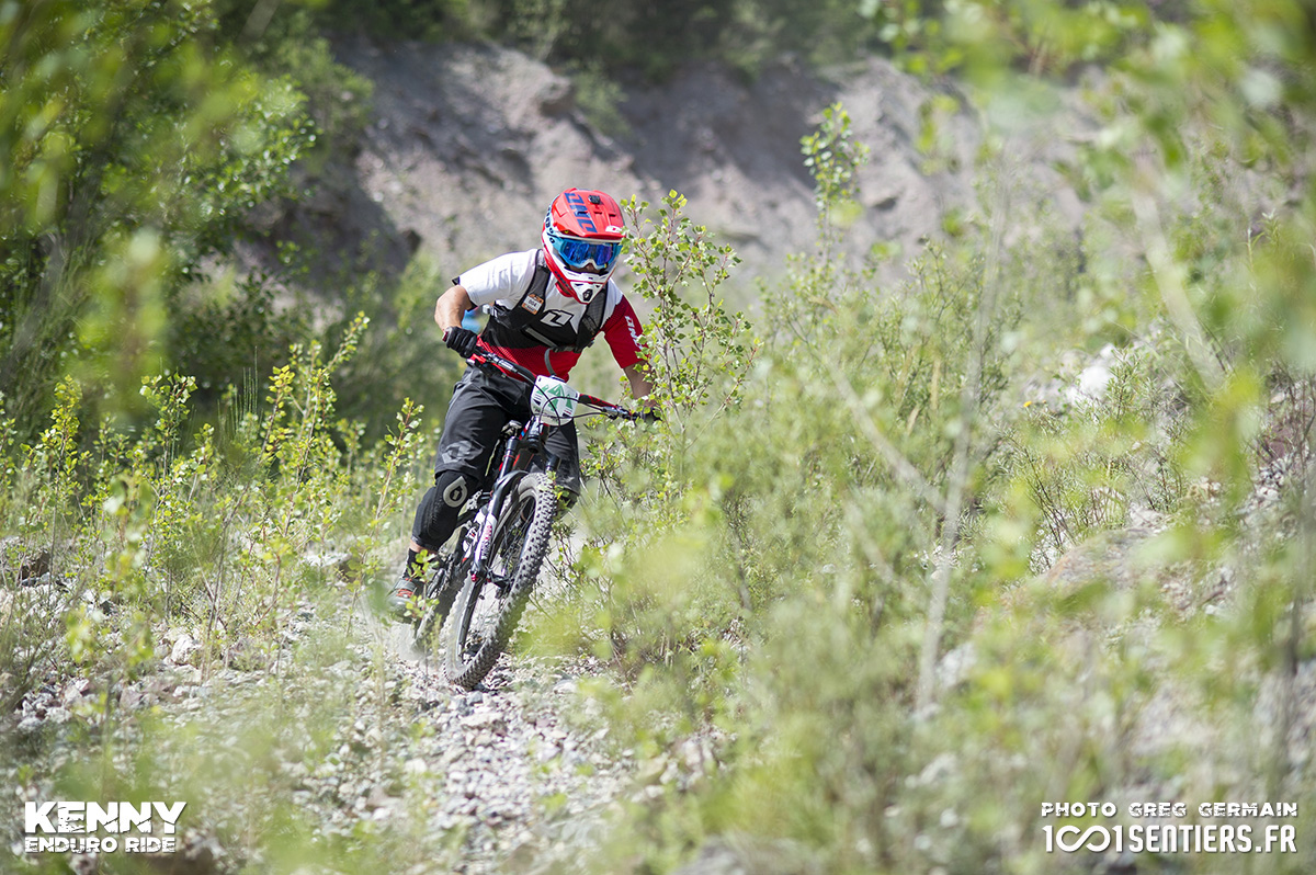kenny enduro ride