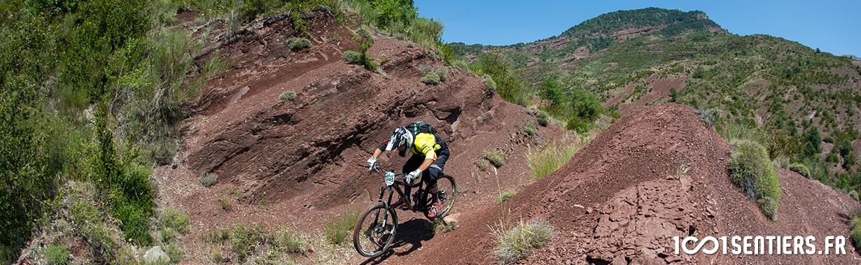 Kenny Enduro Ride 2015 – Jour 2 / Les riders voient rouge