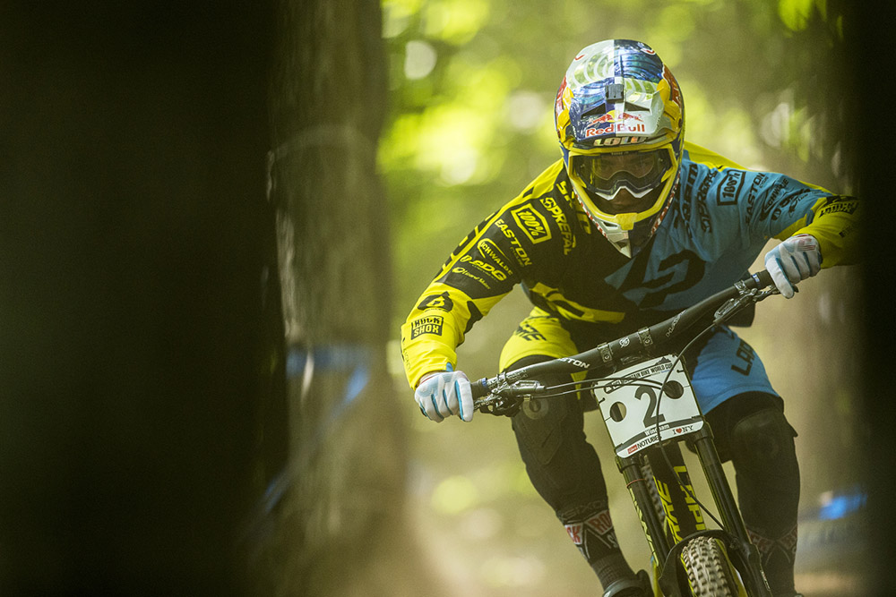 World Cup DH Windham Bruni