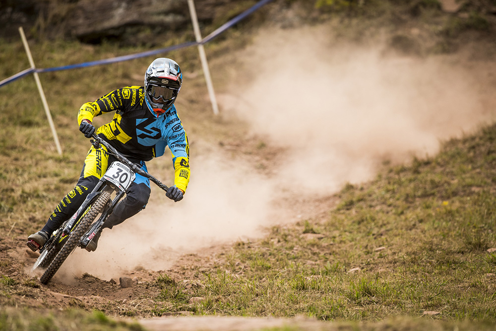 World Cup DH Windham Vergier
