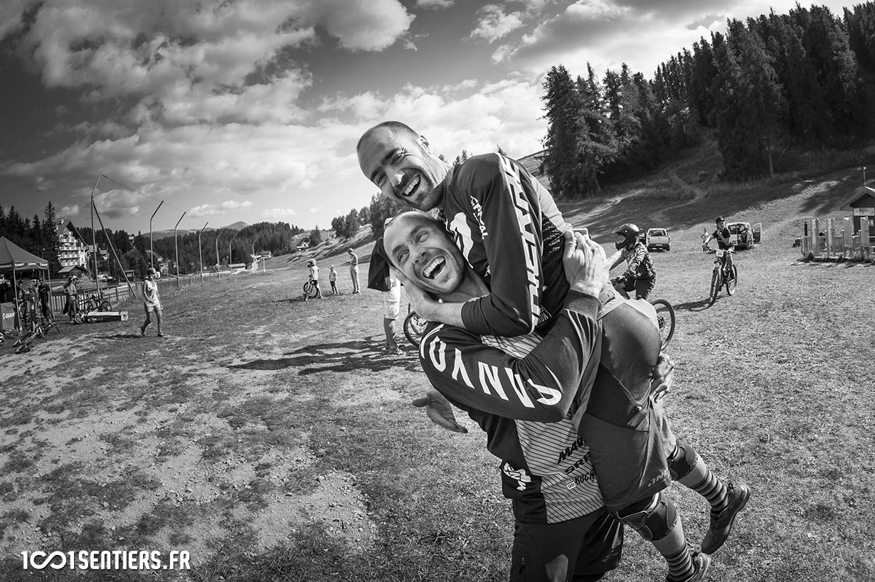 live bruni champion monde 2015_5