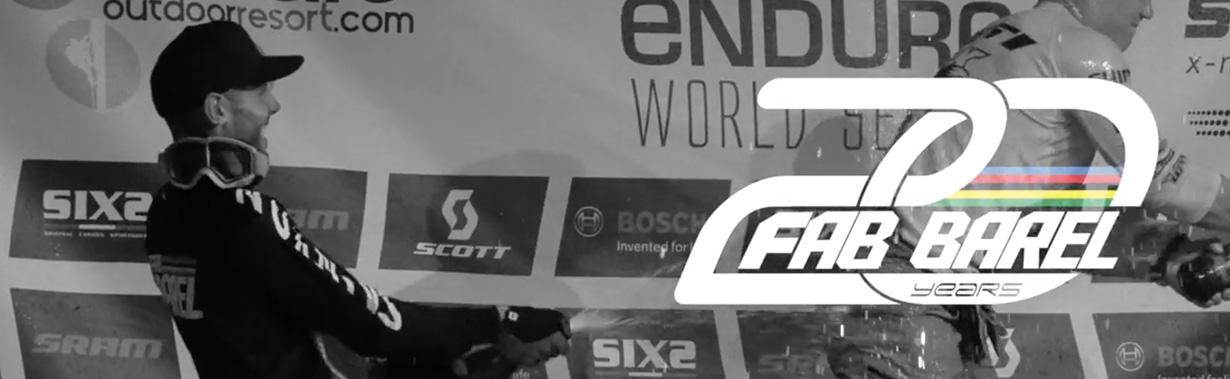 Vidéo tribute to Fabien Barel