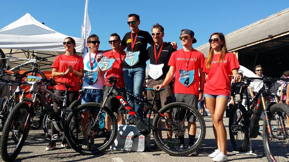 giordanengo e-bike 2015