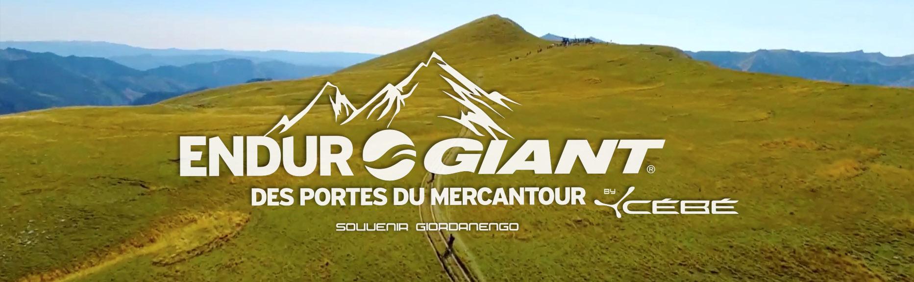 Le film de l'Enduro Giant des Portes du Mercantour 2015