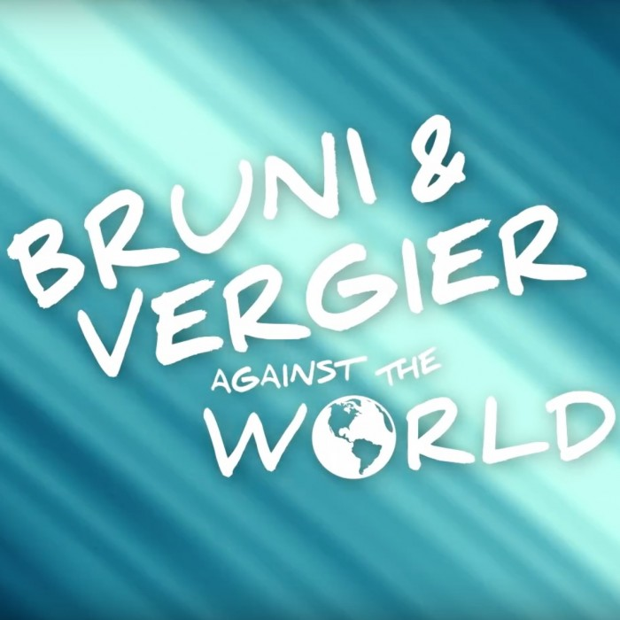 Vidéo / Bruni against the world #5 : La dose d'émotions !