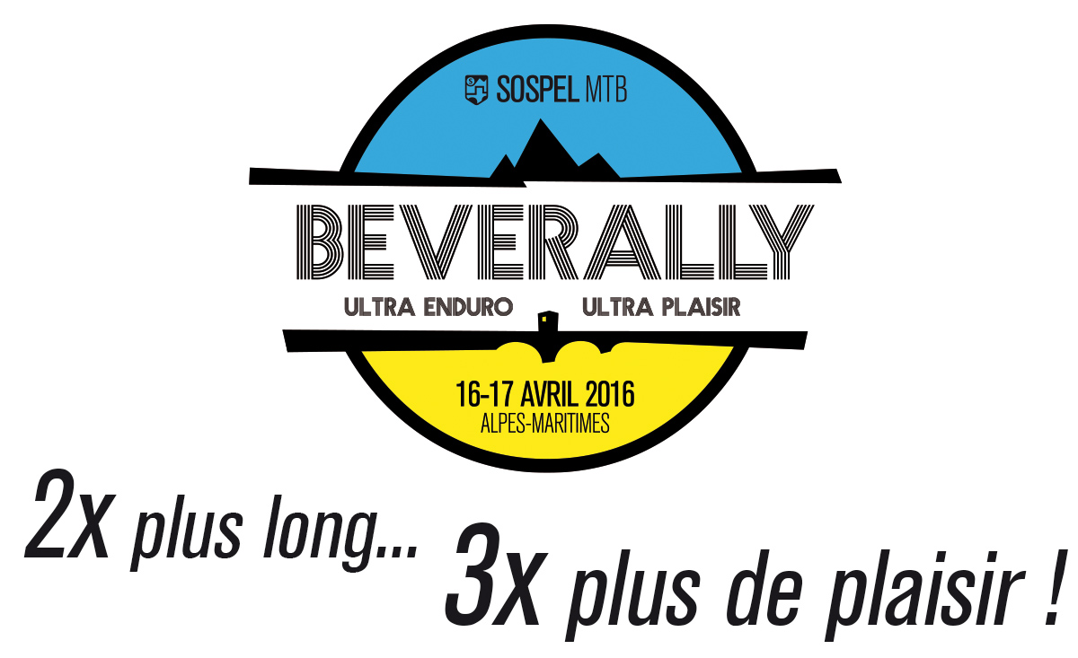 beverally 2016 2x long 3x plaisir