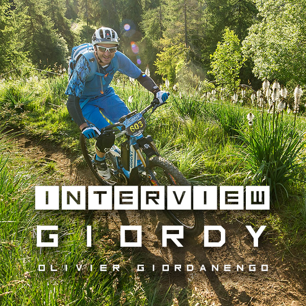 Interview / Olivier Giordanengo, sur tous les fronts