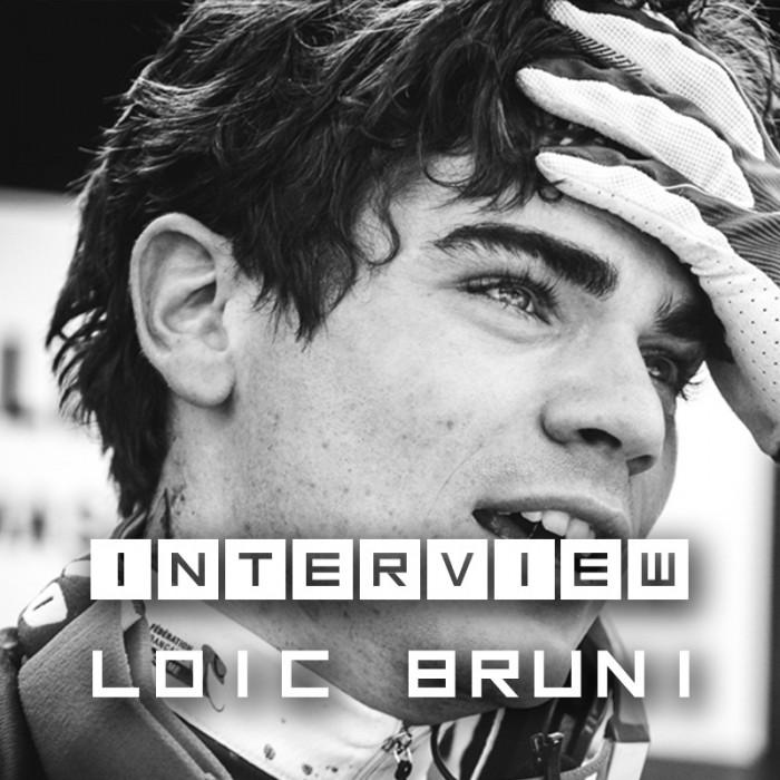 Interview / Loïc Bruni