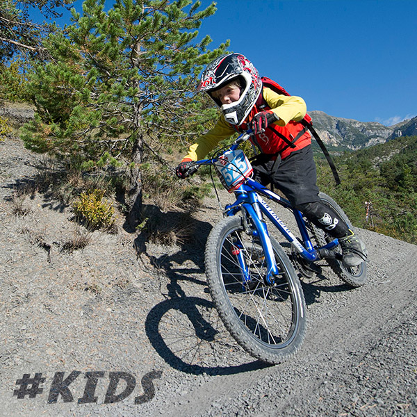Enduro Kid: LA course à ne pas rater pendant les vacances