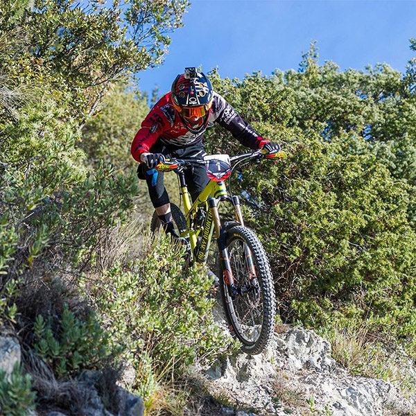 Rallye d'Hiver de Levens 2016 / Florian Nicolaï s'impose à la maison