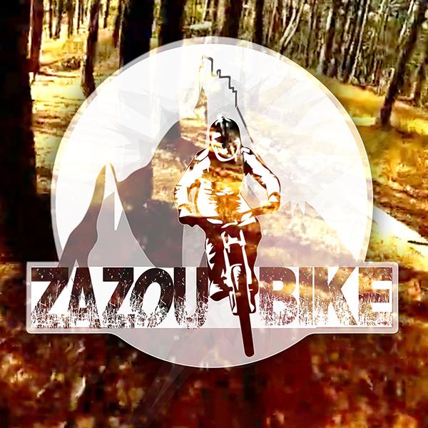 Zazou Bike Enduro : Ca vaut le déplacement !