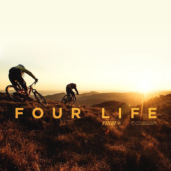Vidéo / Four Life