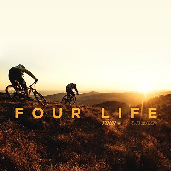 Vidéo: Four Life