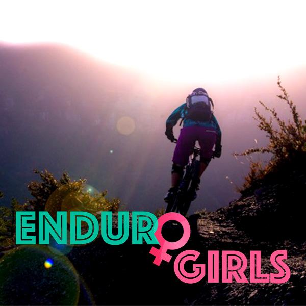 En 2016, Valberg organise le 1er enduro 100% féminin !