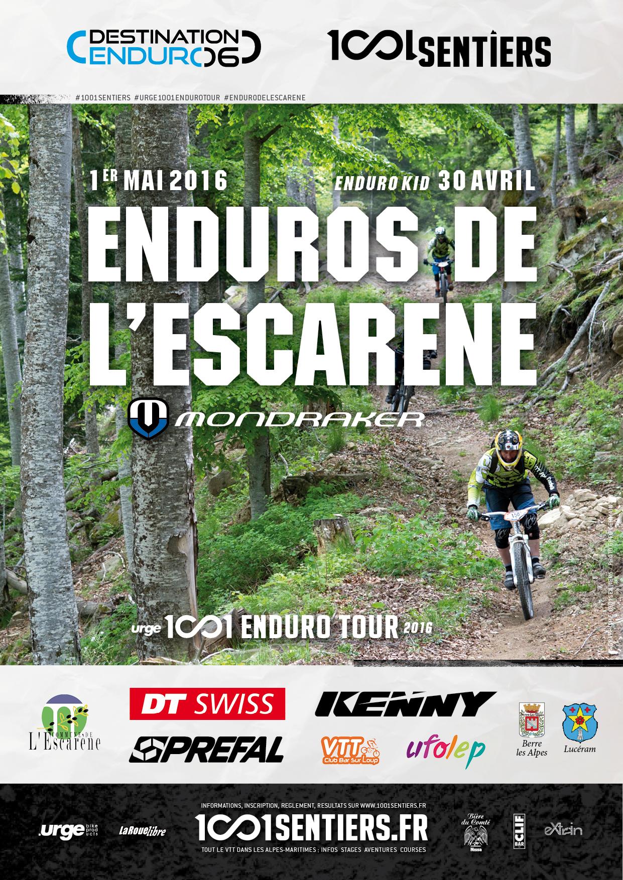 Affiche Enduro Escarene 2016_web