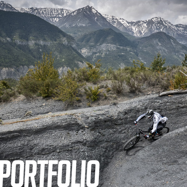 Portfolio Enduro Riding Camp Portes du Mercantour