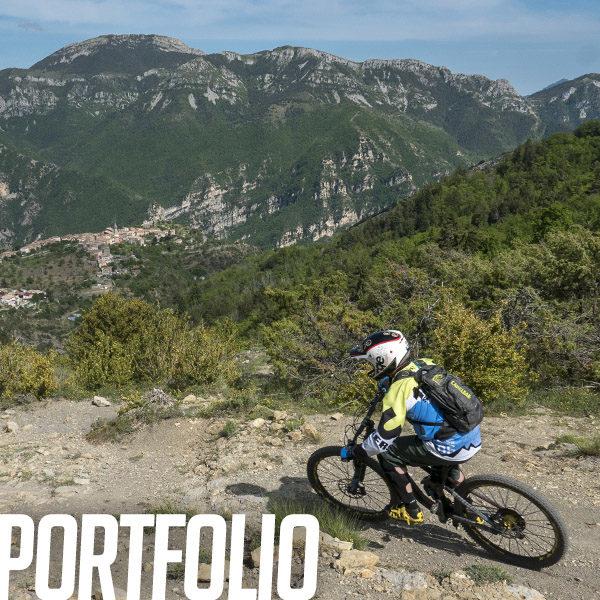 Portfolio / Diptyque en Vésubie