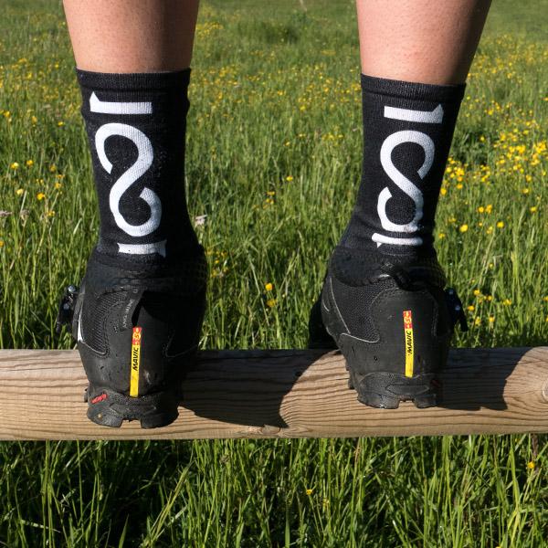 Gamme 1001sentiers / Des maillots… et désormais des chaussettes aussi !