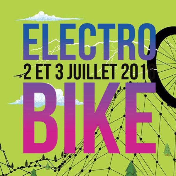 Electro Bike Festival d'Auron : Demandez le programme !