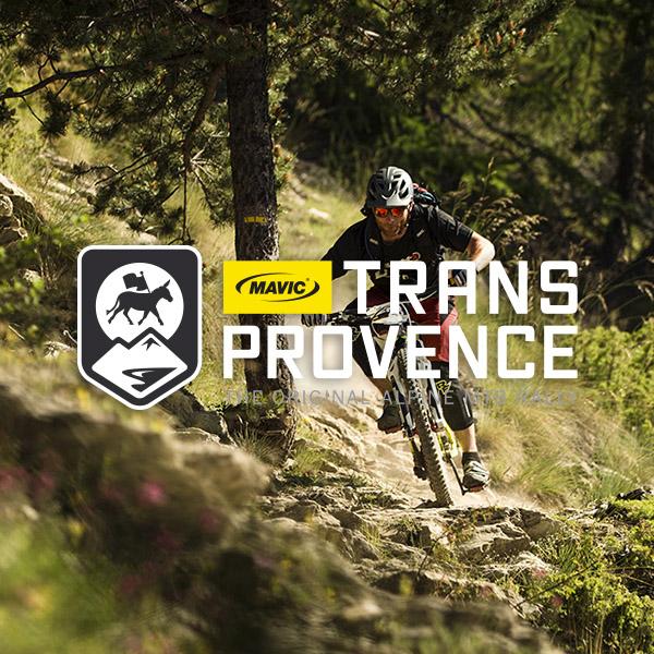 Mavic Trans-Provence 2016 / Le teaser