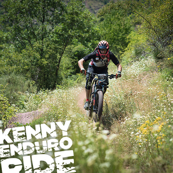 Kenny Enduro Ride, la 3ème édition se profile
