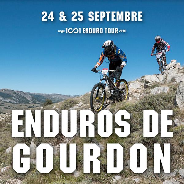 Enduro & Enduro Kid de Gourdon / Soleil & Cloture imminente des inscriptions