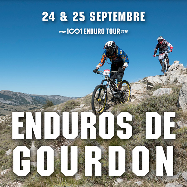 Enduro & Enduro Kid de Gourdon 2016 / Ca approche !