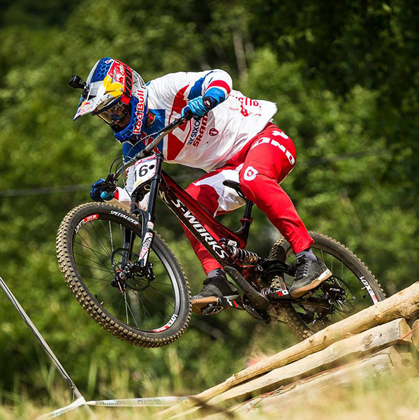 world cup mont sainte anne bruni 2016