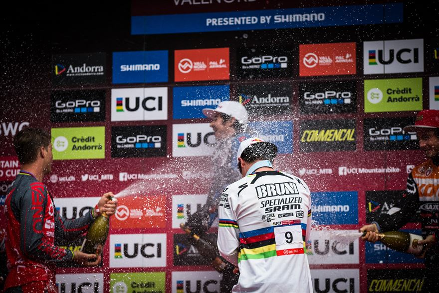 world cup vallnord 2016 bruni 2