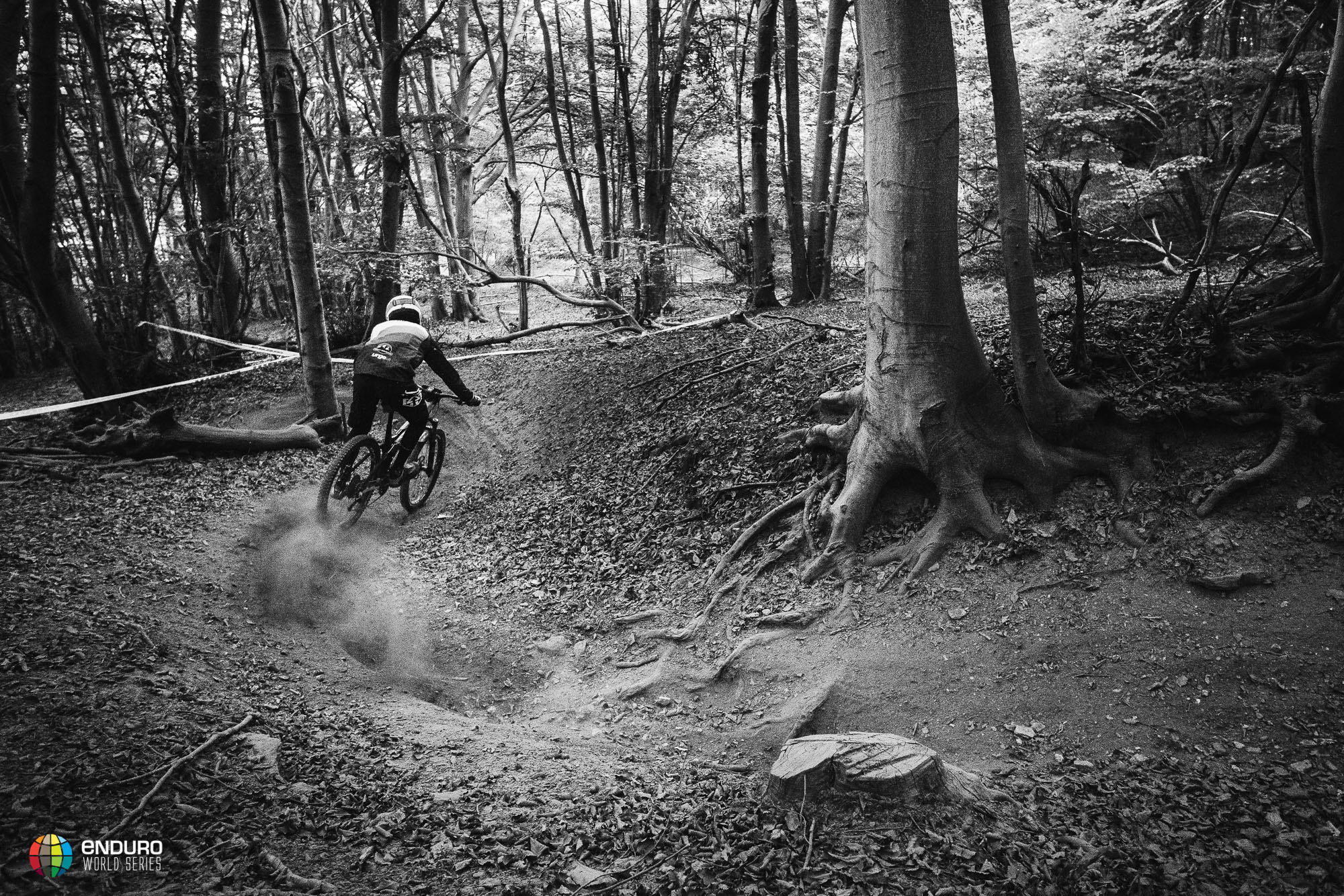 The roost trail follows Florian Nicolai as he goes scandi on stage 4. He finished up 8th this weekend and 4th in the series overall!