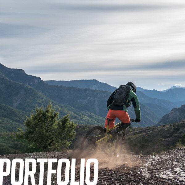Portfolio / Orgie automnale sur les contreforts du Mercantour