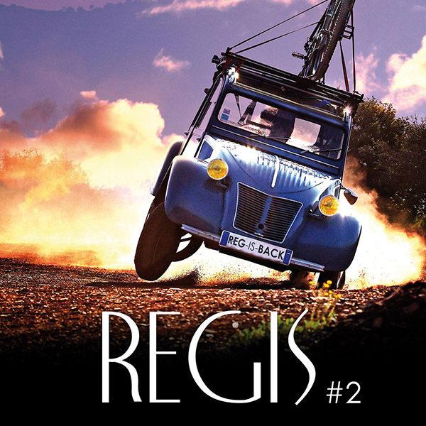 Vidéo / Regis 2