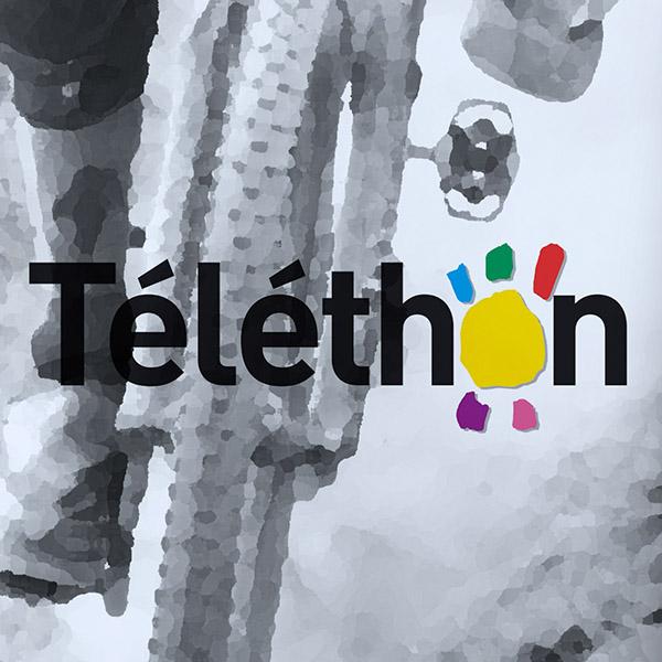 Les événements VTT du Téléthon 2016