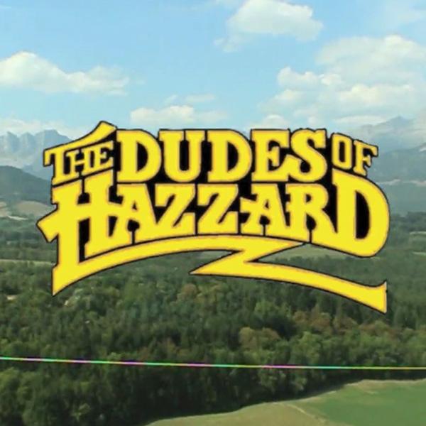 Vidéo: Les «Dudes of Hazzard» full gaz sur les spots du 06